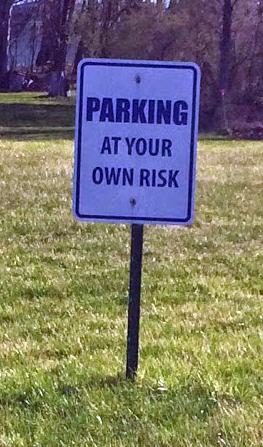 Parma Open Parking